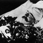 ルドルフの遺体